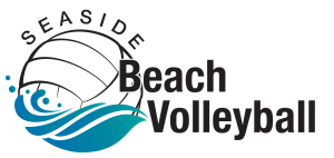 Seaside Beach Volleyball